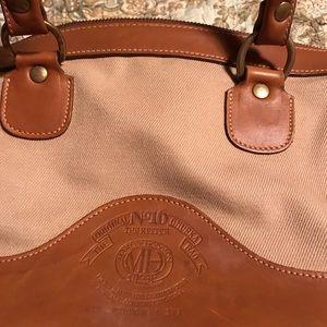 Ghurka Bags - Ghurka Marley Hodgkin Bag